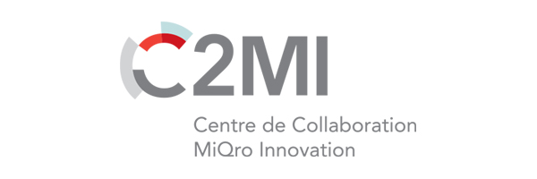 Centre de collaboration MiQro Innovation _ C2MI