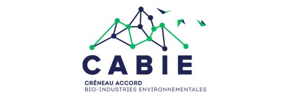 Créneau ACCORD des bio-industries environnementales – CABIE