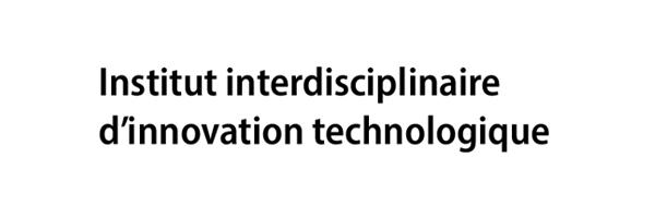 Institut interdisciplinaire d'innovation technologique _ 3IT