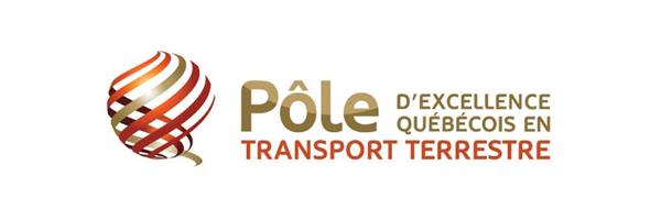Pôle québécois en transport terrestre