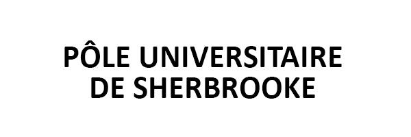 Pôle universitaire de Sherbrooke