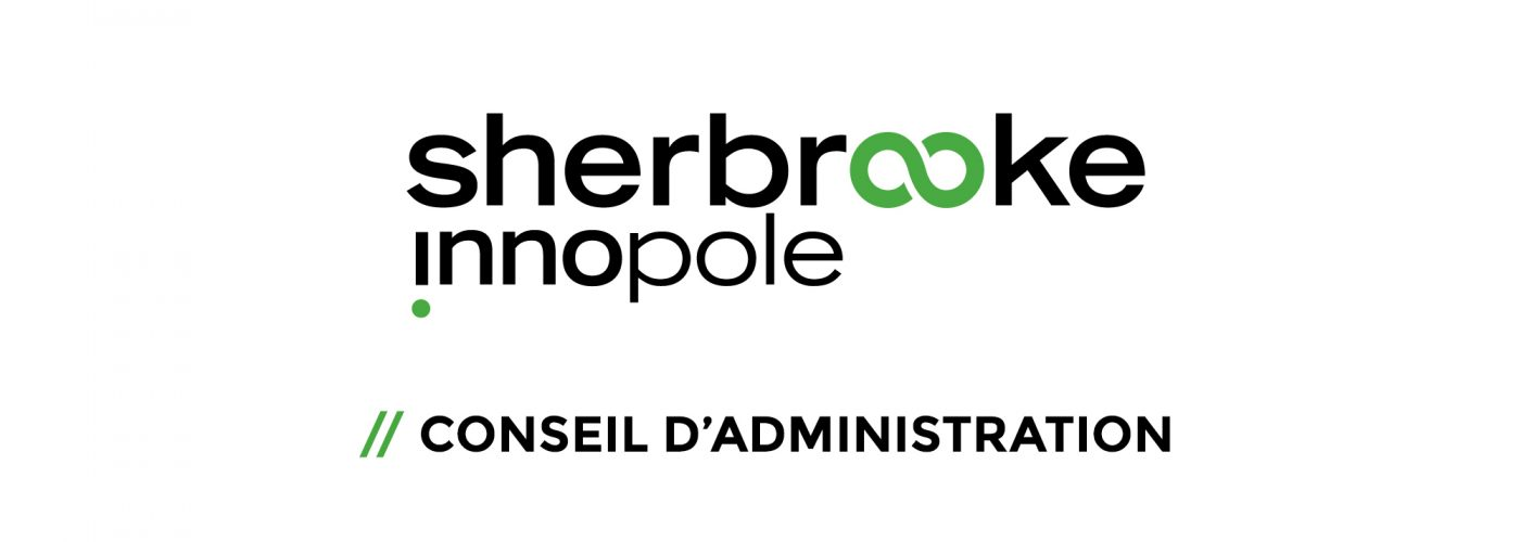 Sherbrooke Innopole / Conseil d'administration