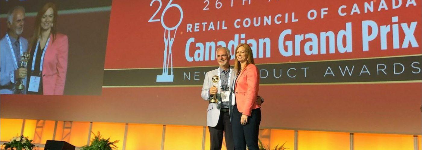 Chocolat Lamontagne - Grand Prix canadien CCCD 2019