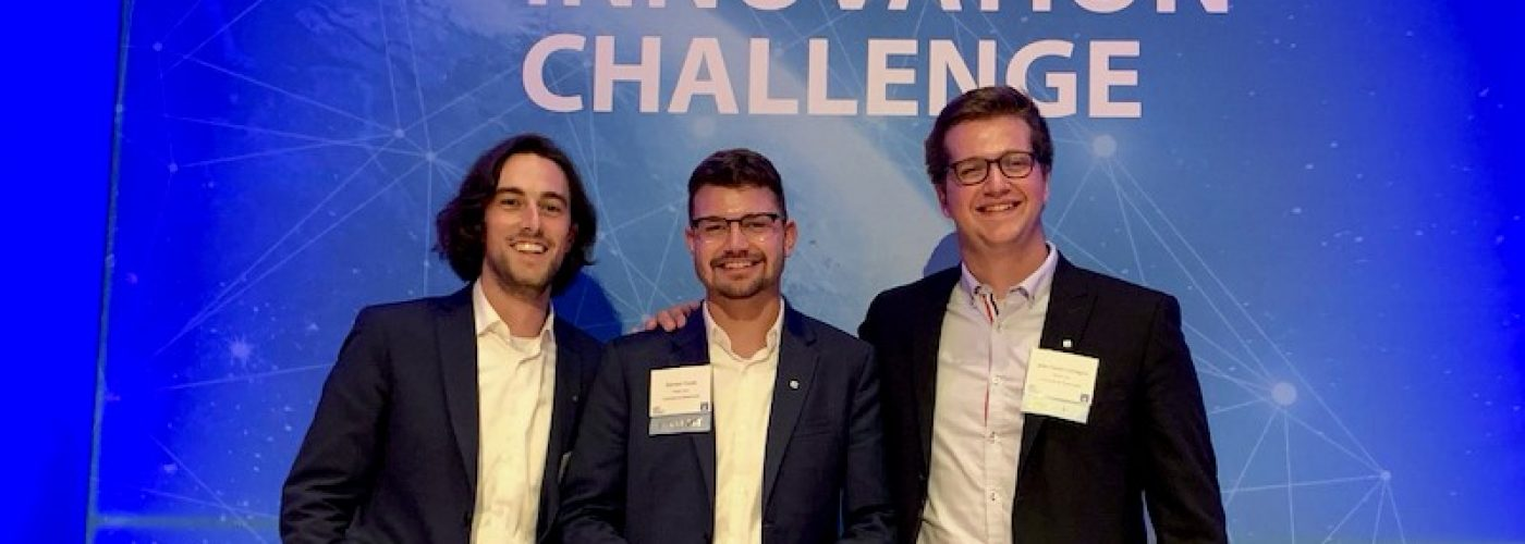 Hoola One - Global Social Innovation Challenge 2019