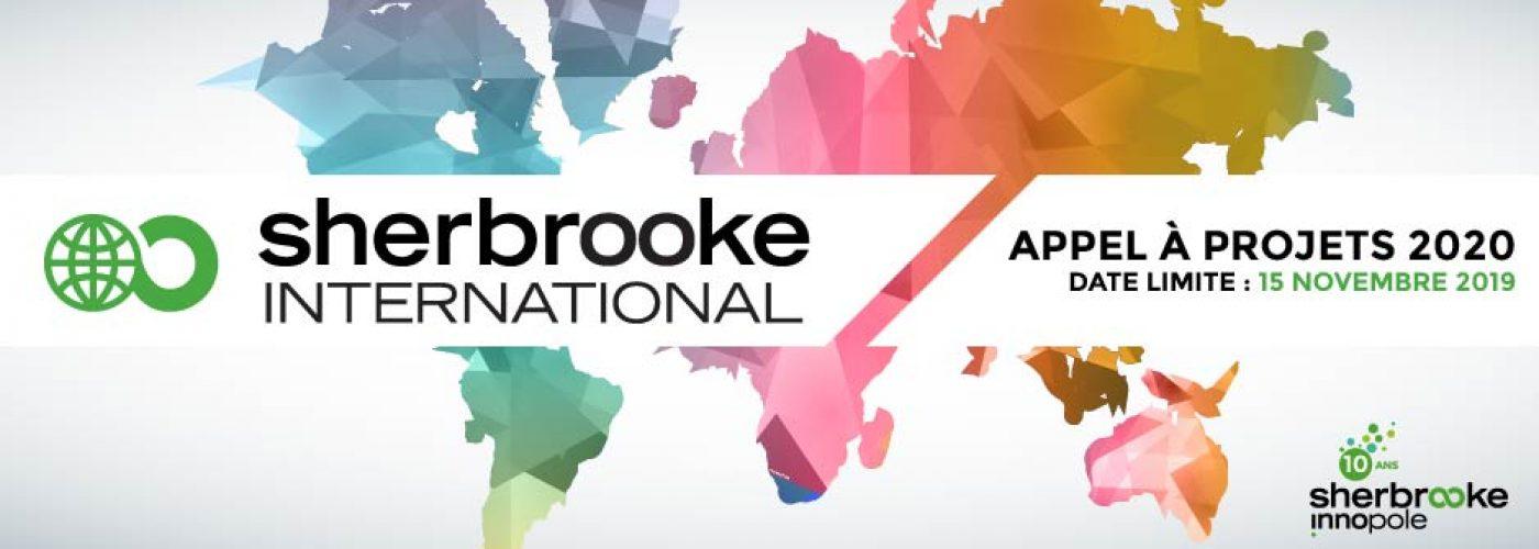 Sherbrooke International 2020