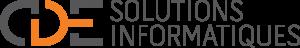 CDE Solutions Informatiques