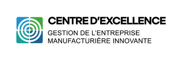 Centre d'excellence en gestion de l'entreprise manufacturière innovante (CEGEMI)