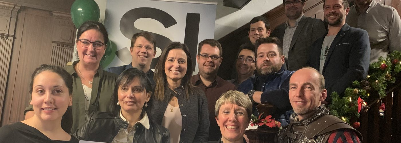 Programme Sherbrooke International - Ambassadeurs 2020