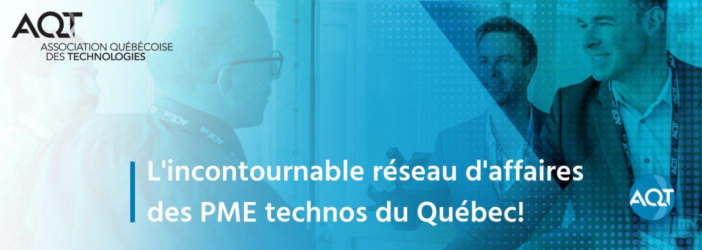 Association québécoise des technologies - AQT
