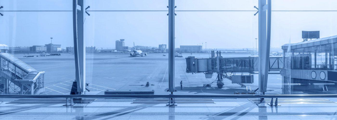 Terminal aéroport