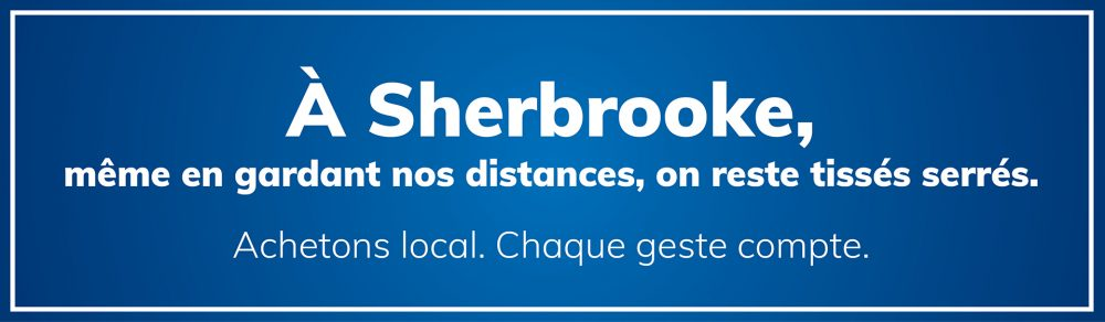 Achetons local - Sherbrooke