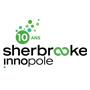 Logo Sherbrooke Innopole 10 ans