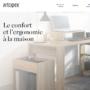 Artopex - Boutique en ligne
