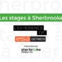 Les stages à Sherbrooke - Chez ESA