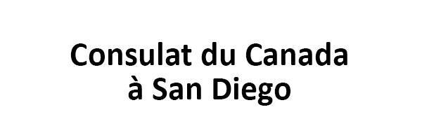 Consulat du Canada San Diego