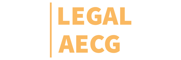 Legal AECG