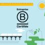 Entreprise B certifiée - B Corp