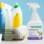 Le désinfectant Thymox EXT de Laboratoire M2