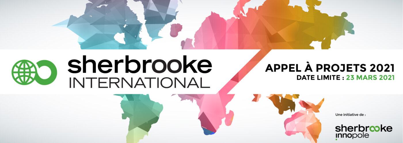 Programme Sherbrooke International 2021