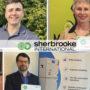 Lauréats Sherbrooke International 2021