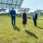 Annonce Parc Innovation-ACELP UdeS - DEC (Crédit: La Tribune, Michelle Boulay)