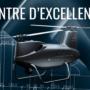 Centre d'excellence pour les technologies de systèmes d'aéronefs télépilotés - General Dynamics Mission Systems–Canada