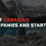 Best Canadian Companies and Startups - Best Startup Canada