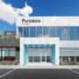 Future usine, Purodora Lab, Sherbrooke