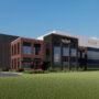 Future usine - Café William, Sherbrooke