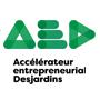 Accélérateur entrepreneurial Desjardins AED