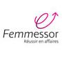 Femmessor – Estrie logo