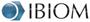 Ibiom logo