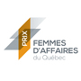Prix Femmes d'affaires du Québec