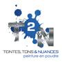 T2N peinture en poudre